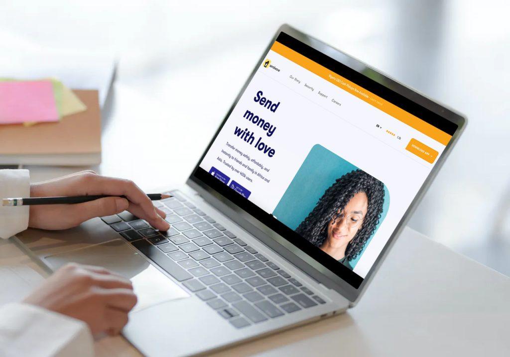 SendWave money transfer review