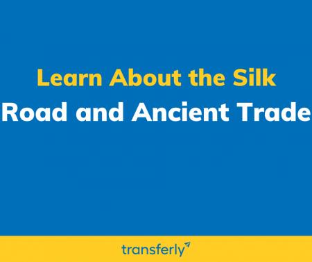 Silk road educational resource